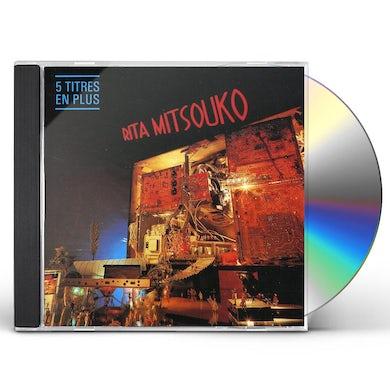 Les Rita Mitsouko RESTEZ AVEC MOI CD