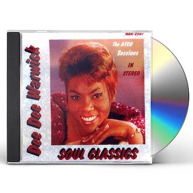 Dee Dee Warwick SOUL CLASSICS CD