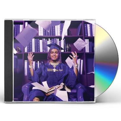HARVERD DROPOUT CD