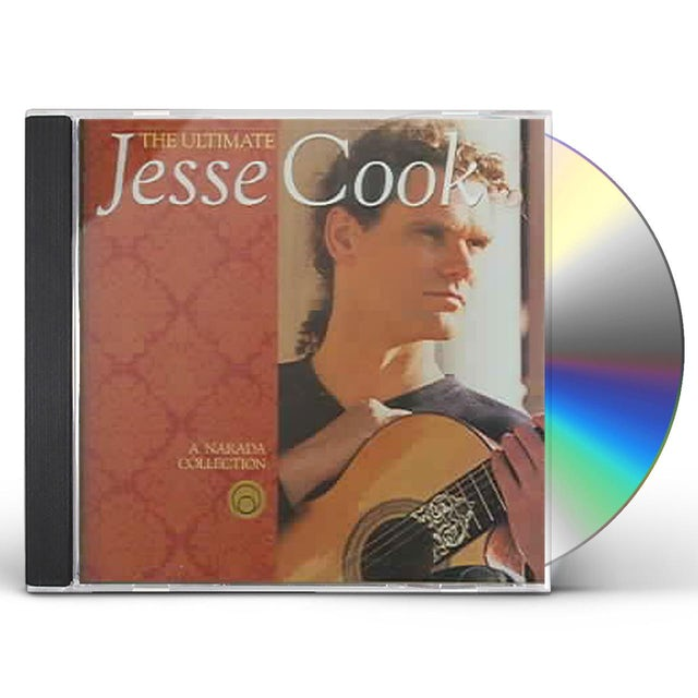 ULTIMATE JESSE COOK CD