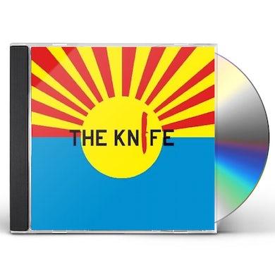 The Knife CD