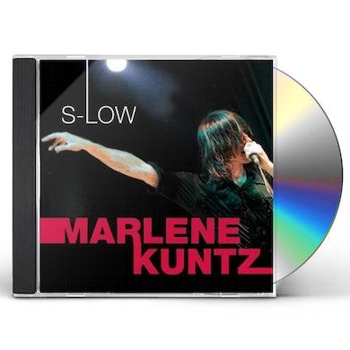 Marlene Kuntz S-LOW CD