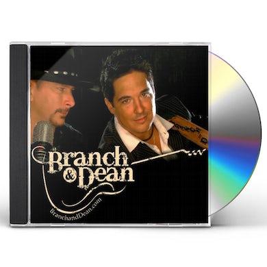 Branch & Dean CD