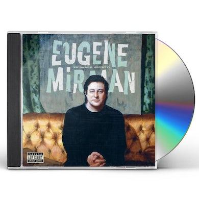 Eugene Mirman EN GARDE SOCIETY CD