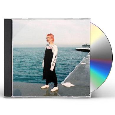 Lala Lala LAMB CD
