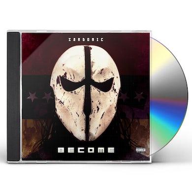 BECOME CD