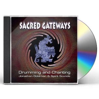 SACRED GATEWAYS: DRUMMING & CHANTING CD