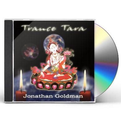 TRANCE TARA CD