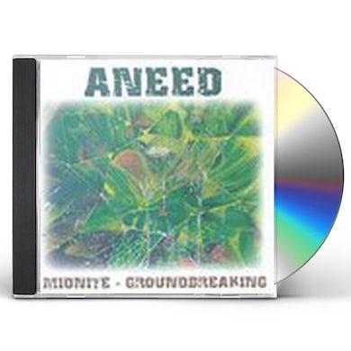 Midnite ANEED CD