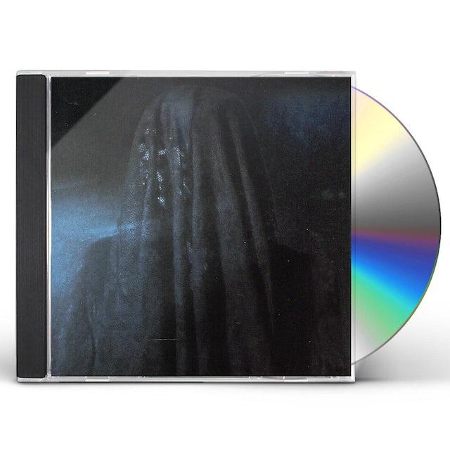 Svarte Greiner KAPPE CD