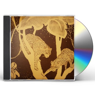 Langhorne Slim CD