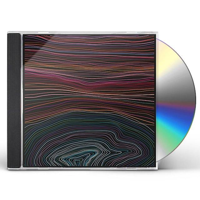 Dungen ALLAS SAK CD