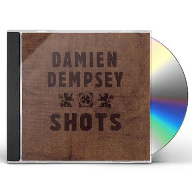 Damien Dempsey SHOTS CD