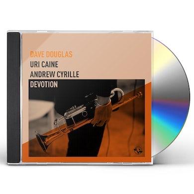 Dave Douglas Devotion CD