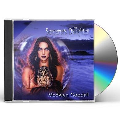 Medwyn Goodall SORCERERS DAUGHTER CD