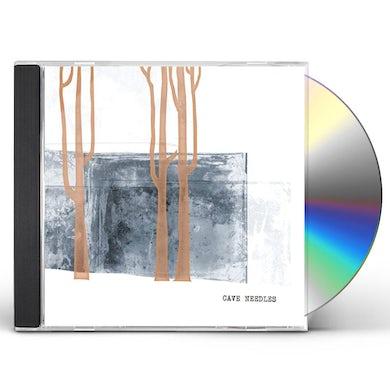 Cave Needles CD