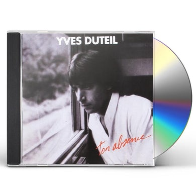 Yves Duteil TON ABSENCE CD