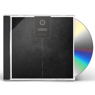 Projection FRAMEWORK CD