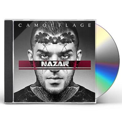 NAZAR CAMOUFLAGE: PREMIUM EDITION CD