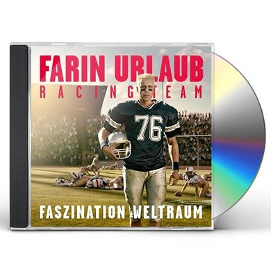 FARIN URLAUB RACING TEAM FASZINATION WELTRAUM CD