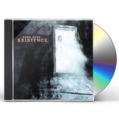 Dark Suns EXISTENCE CD