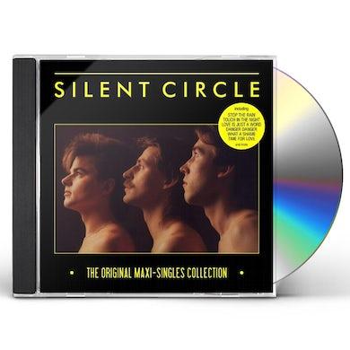 SILENT CIRCLE ORIGINAL MAXI-SINGLES COLLECTION CD