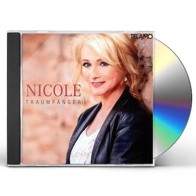 Nicole TRAUMFAENGER CD