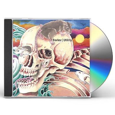 Barker UTILITY CD