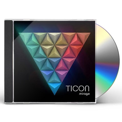 Ticon MIRAGE CD