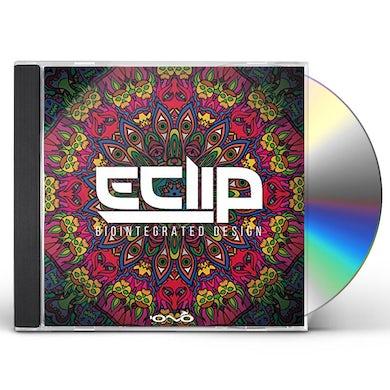 E-Clip BIOINTEGRATED DESIGN CD
