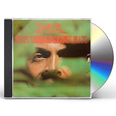 Gilberto Gil UM BANDA UM CD