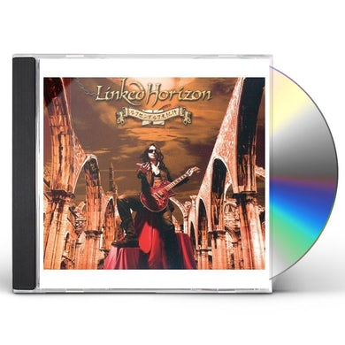 Linked Horizon LUXENDARC CD