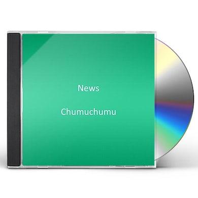 CHUMUCHUMU CD