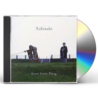 Every Little Thing TABITABI CD