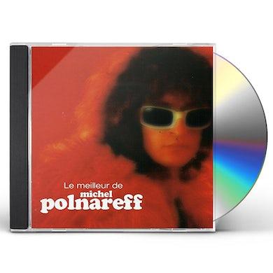 LE MEILLEUR DE MICHEL POLNAREFF CD