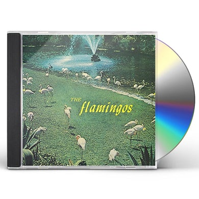 Flamingos CD