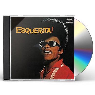 ESQUERITA CD