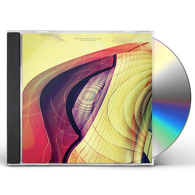 The Future Sound Of London ENVIRONMENT VOL 6 CD