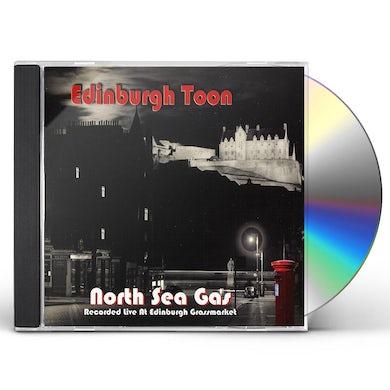 North Sea Gas EDINBURGH TOON CD