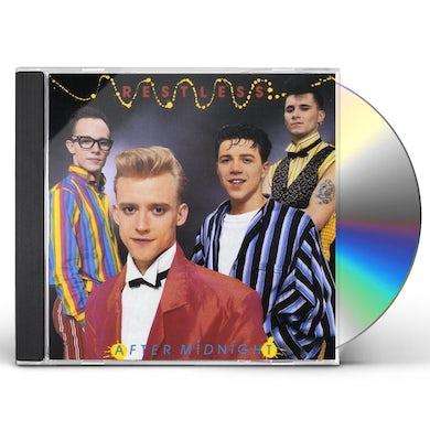 RESTLESS AFTER MIDNIGHT CD
