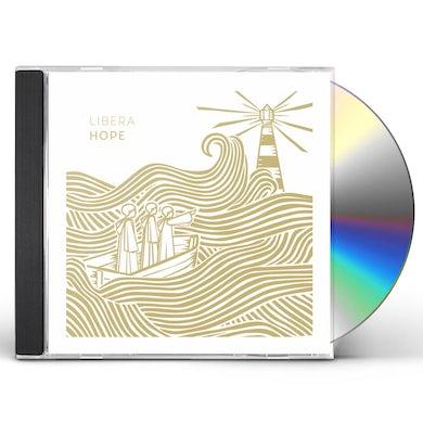 Libera HOPE CD