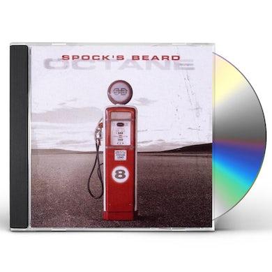 Spock'S Beard OCTANE CD