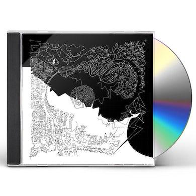 Destroyers VORTEX EP CD