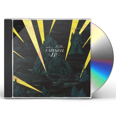 Farewell JR AND STILL CD