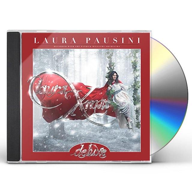 Laura Pausini LAURA XMAS CD