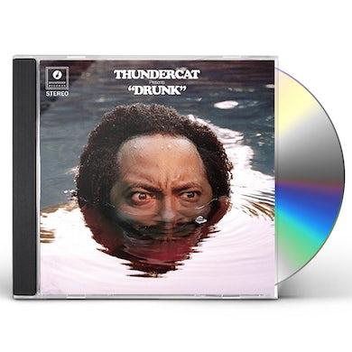 DRUNK CD
