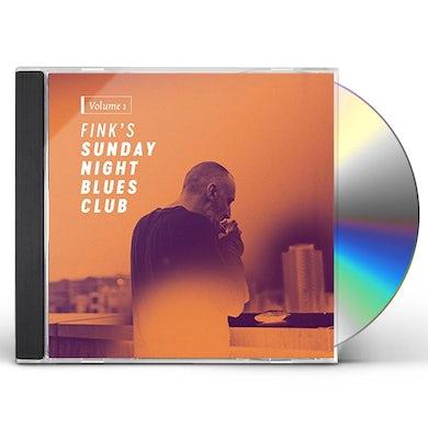 FINK'S SUNDAY NIGHT BLUES CLUB 1 CD