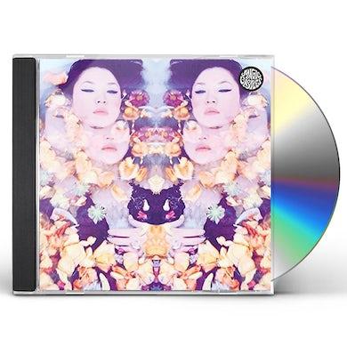 Magic Castles STARFLOWER CD