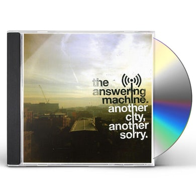 ANOTHER CITY ANOTHER STORY CD