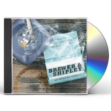 Brewer & Shipley A&R RECORDING STUDIOS '71 CD